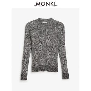 MONKI0399596女款针织毛衣 36元