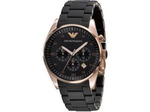 阿玛尼(ARMANI)手表时尚石英情侣手表AR5905 899元