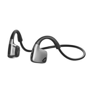 纽曼(Newmine)GE01骨传导耳机运动蓝牙耳机挂耳式骨传导蓝牙耳机骑行跑步王者吃鸡耳机苹果安卓通用黑色 169元