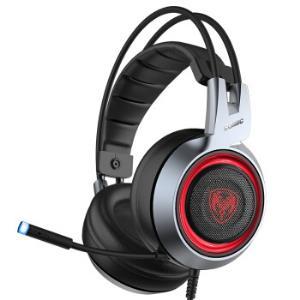 SOMIC硕美科G951电竞游戏耳机7.1版 169元