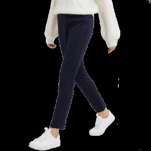 YANXUAN网易严选女式复古弹力针织裤 99.5元