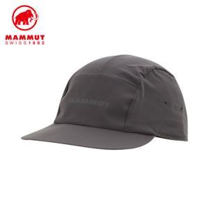 MAMMUT/猛犸象男女户外时尚透气防风速干易收纳鸭舌帽*2件 537.6元(合268.8元/件)