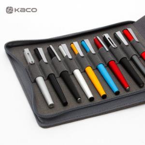 Kaco钢笔笔袋收纳包20支装*3件 160.6元(需用券,合53.53元/件)