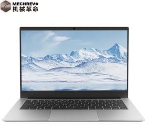 MECHREVO 机械革命 S1 Pro 14英寸笔记本电脑(i5-8265U、8GB、512GB、MX250) ¥3969