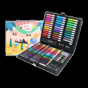 宗茂儿童绘画套装168件套装*5件 170元(合34元/件)