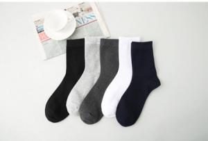 Nanjiren南极人NJR-WZ-1男士袜子10双装 19.9元包邮