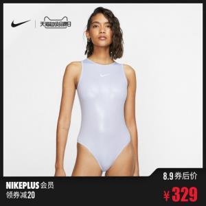 Nike耐克官方NIKE女子连体衣CK0538 499元