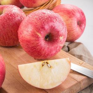果唯岛红富士苹果5斤 19.9元包邮(需用券)
