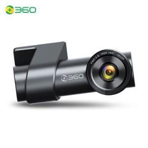 360行车记录仪K6001600P超清影像GPS电子狗语音控制内置32G存储缩时录影停车监控 349元