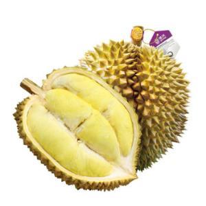 佳沃泰国进口金枕头榴莲2-2.5kg新鲜水果*2件+凑单品 149.8元包邮(需用券)