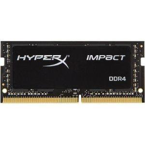 Kingston 金士顿 骇客神条 Impact系列 DDR4 2400 8GB 笔记本内存 255元包邮