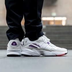 黑卡会员adidas阿迪达斯YUNG-96男子休闲运动鞋*2件 576.30元(合288.15元/件)