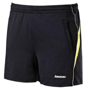 KAWASAKI川崎YMB-181中性羽毛球短裤*6件 318元(合53元/件)