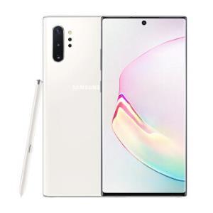 SAMSUNG三星GalaxyNote10+5G版智能手机12GB+256GB 5378元包邮