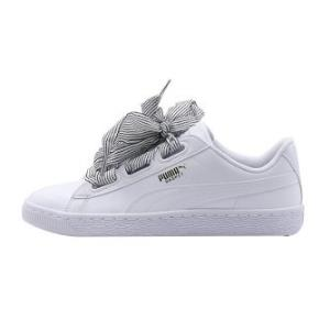 PUMA彪马BasketHeart365198女子休闲板鞋*2件 511.68元(合255.84元/件)