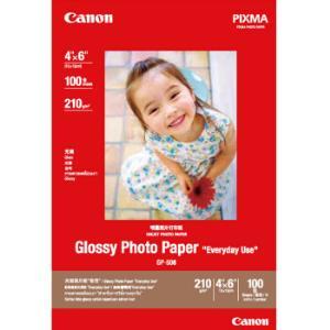 佳能(Canon)GP-5084X6(100)光面照片纸    19元