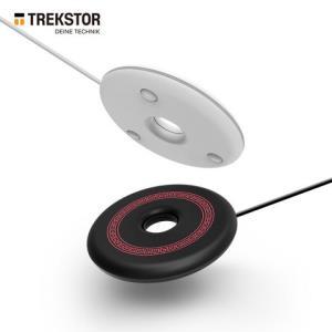 TrekStor泰克思达W5无线充电器39元(需用券)