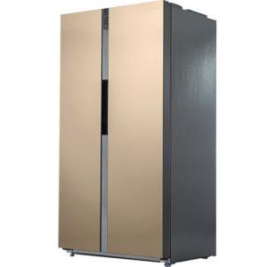 Panasonic松下NR-W58G1-XT对开门冰箱570L 4290元