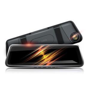 360M320全面屏流媒体后视镜行车记录仪后拉摄像头 349元