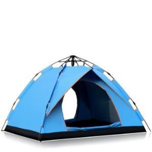 WindTour威迪瑞0131214全自动户外帐篷3-4人套装    99元