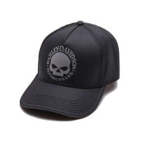 HARLEY-DAVIDSON哈雷戴维森男士棒球帽*3件 367.2元(合122.4元/件)