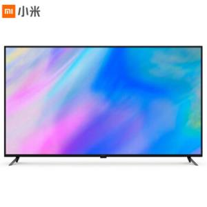 MI小米Redmi红米R70AL70M5-RA70英寸4K液晶电视    2999元