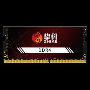 ZHIKE挚科复仇者DDR43000笔记本内存条8GB    199元