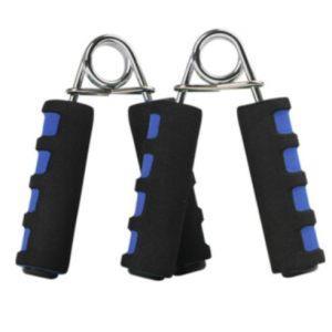 凯速 专业可调节握力器 海绵款2只装8.9元(2人成团)