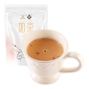 你氏休闲零食内蒙古特产奶酪科尔沁零食原味奶茶甜200g*3件 31.29元(合10.43元/件)