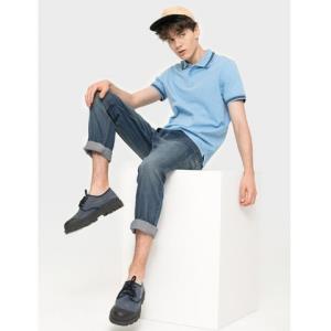Baleno班尼路88841029男士直筒牛仔裤 109.9元(需用券)