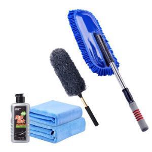 卡饰社多用途洗车工具简易洗车套装(5件套)59元