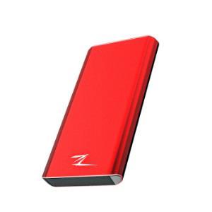 Netac 朗科 中国红Z8Type-CUSB3.1移动固态硬盘480GB