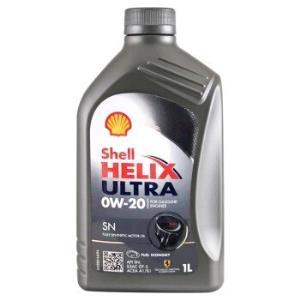 16日0点:Shell壳牌超凡灰喜力HelixUltra0W-20SN全合成机油1L*11件453.75元含税包邮(合41.25元/件)