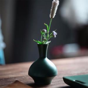 仿古台面小花瓶 59元