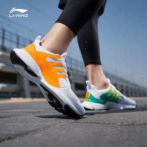 LI-NING李宁CRAZYRUNXARHP045男士跑鞋夏季轻便网面透气运动鞋229元(需用券)