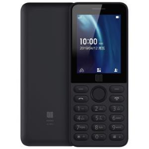 QIN多亲QF9移动联通4G手机老人机学生手机+凑单品 184元(需用券)