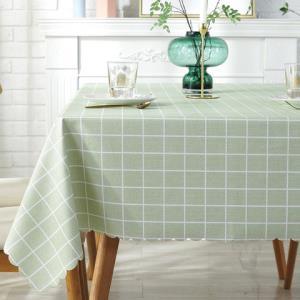 欧伦皇室PVC盖巾防水桌布65*65cm*2张 3.8元包邮(需用券)