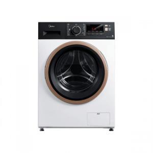 Midea美的MG80VT15D5滚筒洗衣机8kg1849元包邮