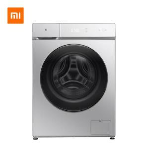 2299元MIJIA米家XHQG100MJ02互联网洗烘一体机1S10KG银色2299元