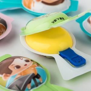 恩泽宝儿童高钙奶酪棒辅食零食即食干乳酪块奶油芝士棒棒100g*8袋89.9元(需用券)
