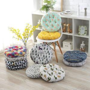 椅子坐垫圆形蒲团榻榻米坐垫 16.1元(需用券)
