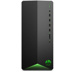 HP惠普暗影精灵5代台式主机(i5-9400F、8GB、256GB+1TB、GTX1650)4699元
