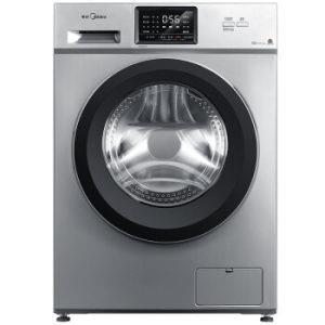 Midea 美的 MG100V331DS5 10公斤 变频滚筒洗衣机 (需用券)1749元包邮