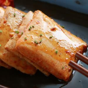 金磨坊鱼豆腐混合味50包*2件 30.08元(合15.04元/件)