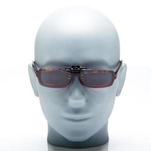 小款偏光太阳镜夹片MHOTG120 49.9元