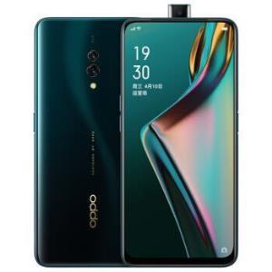 OPPOK3智能手机6GB64GB音箱加湿器套装