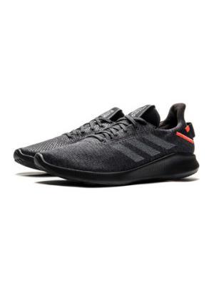 阿迪达斯G27274男士跑步鞋休闲运动鞋 455元