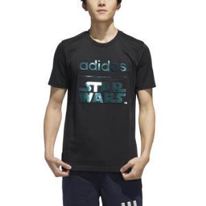 阿迪达斯ADIDASNEO男子休闲系列MSWTSHIRT3运动T恤DW8165L码 169元