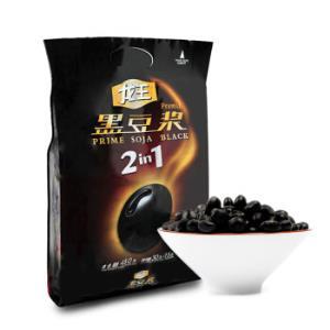 1日0点、61预告:龙王原味营养谷物黑豆粉450g/袋    18.4元包邮(下单立减)