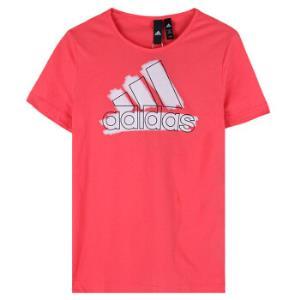 adidas阿迪达斯DV3016女子运动型格BOSSPECIALTEE运动T恤 149元
